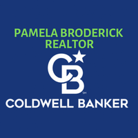 Coldwell Banker Residential Brokerage - Pamela Broderick