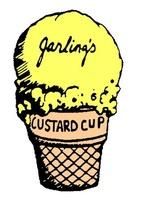 Jarling's Custard Cup