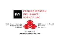 Patrice Weston State Farm Insurance