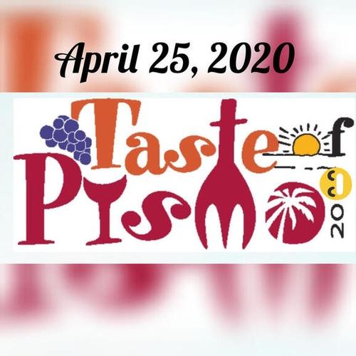 Taste of Pismo 2021