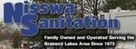 Nisswa Sanitation