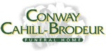 Conway, Cahill-Brodeur Funeral Home LLC