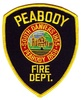Peabody Fire Department