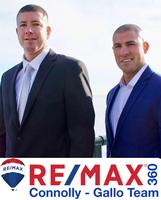 Connolly-Gallo Realtor Team (RE/MAX 360)
