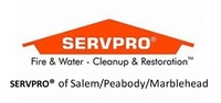 SERVPRO of Salem/ Peabody/ Marblehead