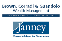 Brown, Corradi & Guandolo Wealth Management at Janney Montgomery Scott, LLC