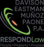 Davison·Eastman·Muñoz·Paone, P.A.