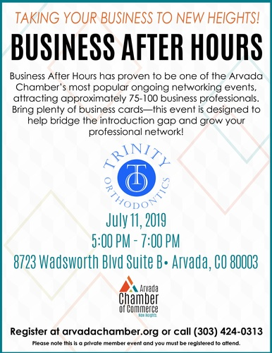 Business After Hours - Jul 11, 2019