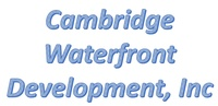 Cambridge Waterfront Development, Inc.