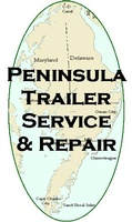 Peninsula Trailer Service & Repair