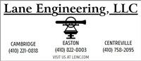 Lane Engineering, LLC