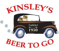 Kinsley's Beer To Go
