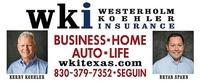 Westerholm Koehler Insurance - Bryan Spahn
