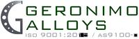 Geronimo Alloys