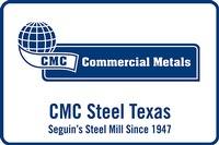 CMC Steel Texas
