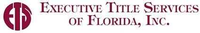 Executive Title Service of Florida