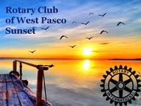 Rotary Club of West Pasco Sunset, Inc.