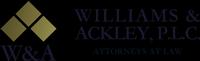 Williams & Ackley, PLC