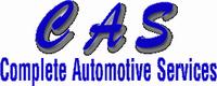 Complete Automotive Service & Sales