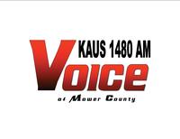 KAUS AM/FM Radio