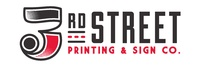 3rd Street Printing & Sign Co.