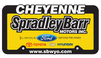 Spradley Barr Motors, Inc