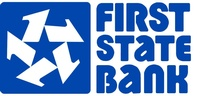 First State Bank - Chris Allred