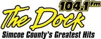 Bell Media - KICX 106 105.9FM/The Dock 104.1 FM