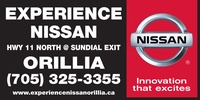Experience Nissan