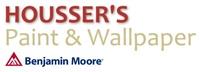 Houssers Paint & Wallpaper