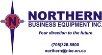 Northern Business Equipment