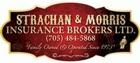Strachan & Morris Insurance Brokers Ltd