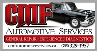 CMF Automotive Services