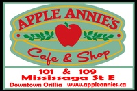 Apple Annie's Gifts & Crafts