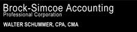 Brock Simcoe Accounting