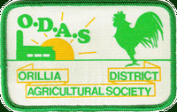 Orillia & District Agricultural Society (ODAS Park)