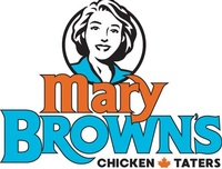 Mary Brown's Chicken & Taters