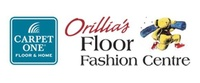 Orillia's Floor Fashion Carpet One