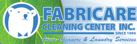 Fabricare Cleaning Center