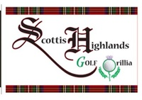 Scottish Highlands Golf Course