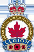 Royal Canadian Legion Branch 34