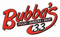 Bubba's 33 Pizza | Burgers | Beer