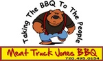 Meat Truck Jones BBQ Catering (barbecue, barbeque, bar b que)