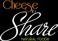 Cheese To Share