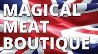Magical Meat Boutique