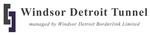 Windsor Detroit Tunnel Borderlink