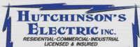 Hutchinson's Electric Inc.