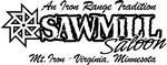 Sawmill Saloon & Restaurant