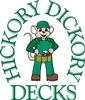 Hickory Dickory Deck