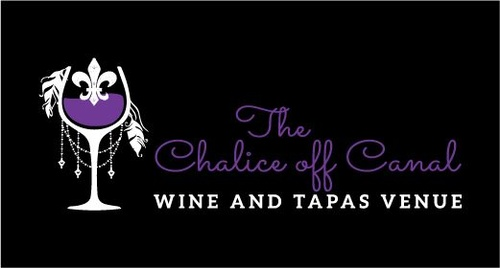 Ribbon Cutting -The Chalice Off Canal